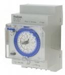 Horloge journalière 1 contact NO-NF Theben SUL 181 D