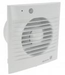 Aérateur 95 m3/h Décor 100CDZ temporisé et infrarouge
