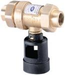 Disconnecteur antipollution - A zone de pression réduite non contrôlable CA 2096 D20x27mm avec siphon femelle