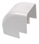 Angle extérieur - Pour goulotte de climatisation 80 mm - EID Distribution AG80AE