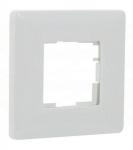 Support mural carré pour module émetteur NICE Way