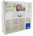 Kit alarme sans fil Nice Home HSKIT1W