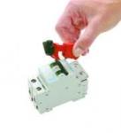 Mini bloque disjoncteur - Brochage universel