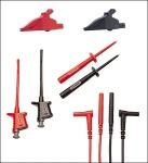 Ensemble de cordons et d'accessoires de mesure Chauvin Arnoux