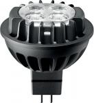 Ampoule à LED Philips Master LedSpot GU5.3 7W 2700K 24D 12V CC827