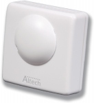 Thermostat d'ambiance - Mécanique - Altech ALTHC007