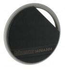 Badge de proximité Vigik résident Bticino noir