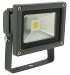 Projecteur ext�rieur � LED - Vision-EL - 10W - 3000K - Gris - IP65