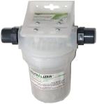 Neutralizer dacide des condensats - Pour chaudière murale gaz 24 kW - Raccord 25-32 - Polar NEUTR12GAZ