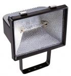 Projecteur extérieur halogène R7S 118 400W Aric MX500 noir