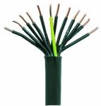 Cable électrique R2V 12G1.5 mm² - Au mètre