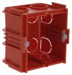 Boite 2 modules associable à sceller profondeur 50 mm Legrand Batibox