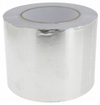Ruban adhésif aluminium largeur 100 mm
