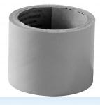 Bande adhésive - PVC - 33 Mètres x 50 mm - Unelvent 897689