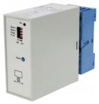 Détecteur 24 Volts pour boucle magnétique ASTEEL INHE160E