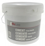 Seau de ciment à prise rapide. 5KG