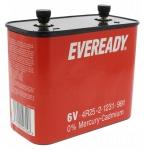 Pile 4R25-2 6V energizer