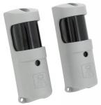 Cellules infrarouges à poser en saillie BFT CELLULA 180 + protection