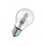 Ampoule halogène Osram Halogen Classic A - E27 - 46W - 2700K - 230V - A55