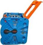 Cable électrique R2V 3G1.5 mm² - N'Roll - Recharge de 150 mètres