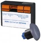 Centrale Vigik - Avec tête de lecture - Système DGM - Aiphone DGM1