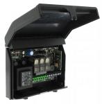 Récepteur radio avec centrale CARDIN RPQ S449 fréquence 433.92