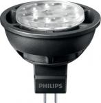 Ampoule à LED Philips Master LedSpotLV GU5.3 6.5W 4000K 36D 12V CC840