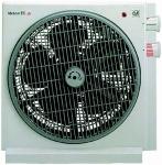 Radiateur soufflant - ventilateur METEOR-EC