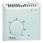 Thermostat électrique - Fil Pilote - Hager 25513