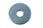 Rondelles plates Larges - 6 x 18 - Boite de 100