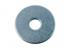 Rondelles plates Extra Larges - 4 x 16 - Boite de 100