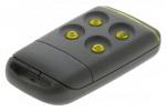 Télécommande DAMIK NICE D43T4S fréquence 433.920 Mhz