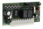 Récepteur radio NICE FLOXI2 fréquence 433.92 Mhz 2 canaux