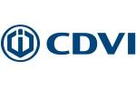 Poignée CDVI - Ventouse 40 CM - 1 x 400KG - CDVI PBO400RN