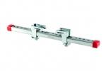 Rail pour poutre IPN WM0 400 mm