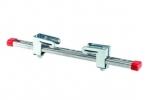 Rail pour poutre IPN WM1 400 mm