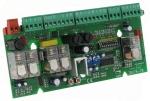 Armoire de commande CAME ZBX74