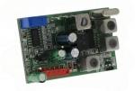 Carte radio CAME AF30 embrochable 30.900 Mhz à quartz