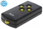 Télécommande NICE K4M fréquence 26.995Mhz
