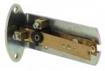 Interrupteur à feuillure saillie 90 x 10 mm