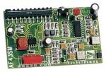 Carte radio CAME AF43SM embrochable 433.92 Mhz avec EPROM