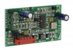 Carte radio CAME AF43S embrochable 433.92 Mhz