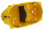 Boite cloison sèche 4-5 modules profondeur 40 mm Legrand Batibox