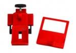 Bloque disjoncteurs de puissance - Longueur 82.6 mm