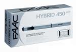 Kit FAAC 450 Hybride Kit 230V intégral