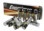 Pile LR6 AA energizer industriel x10