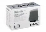 Kit FAAC 391 Energy Kit 24V intégral