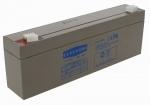Batterie au plomb - 12 Volts - 2.2 Ah - Nice B12V-C