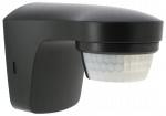 Détecteur de mouvement - 150 Degrès - Theben theLuxa S150 BK - Noir