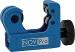 Mini coupe tube - Pour tubes en cuivre jusqu'à 22 mm - Novipro